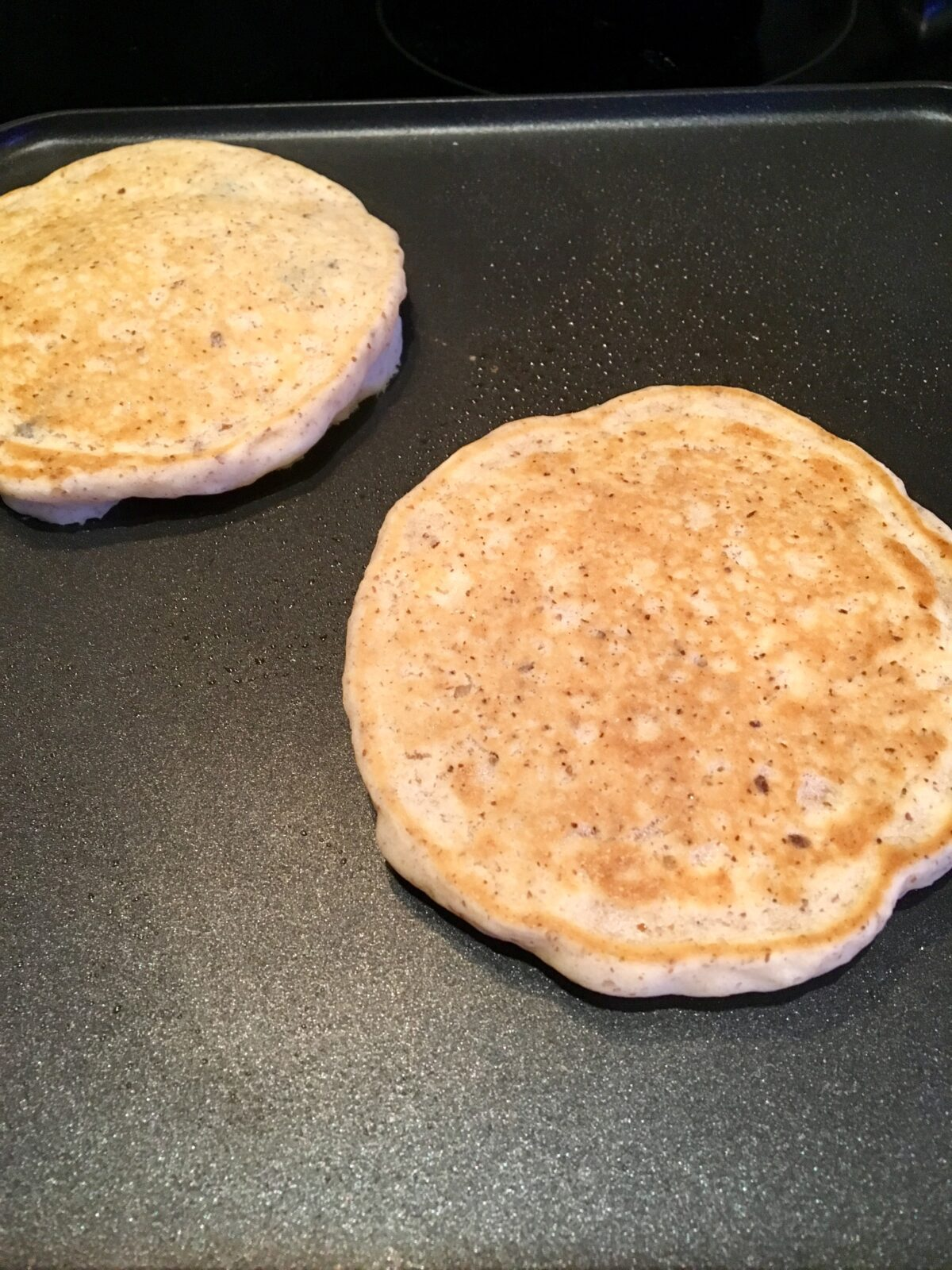 flaxseed-pancakes