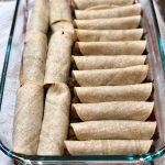 Loaded Baked Taquitos - The Urben Life