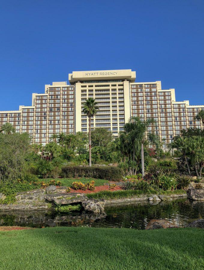 Hyatt Regency Grand Cypress Orlando The Urben Life