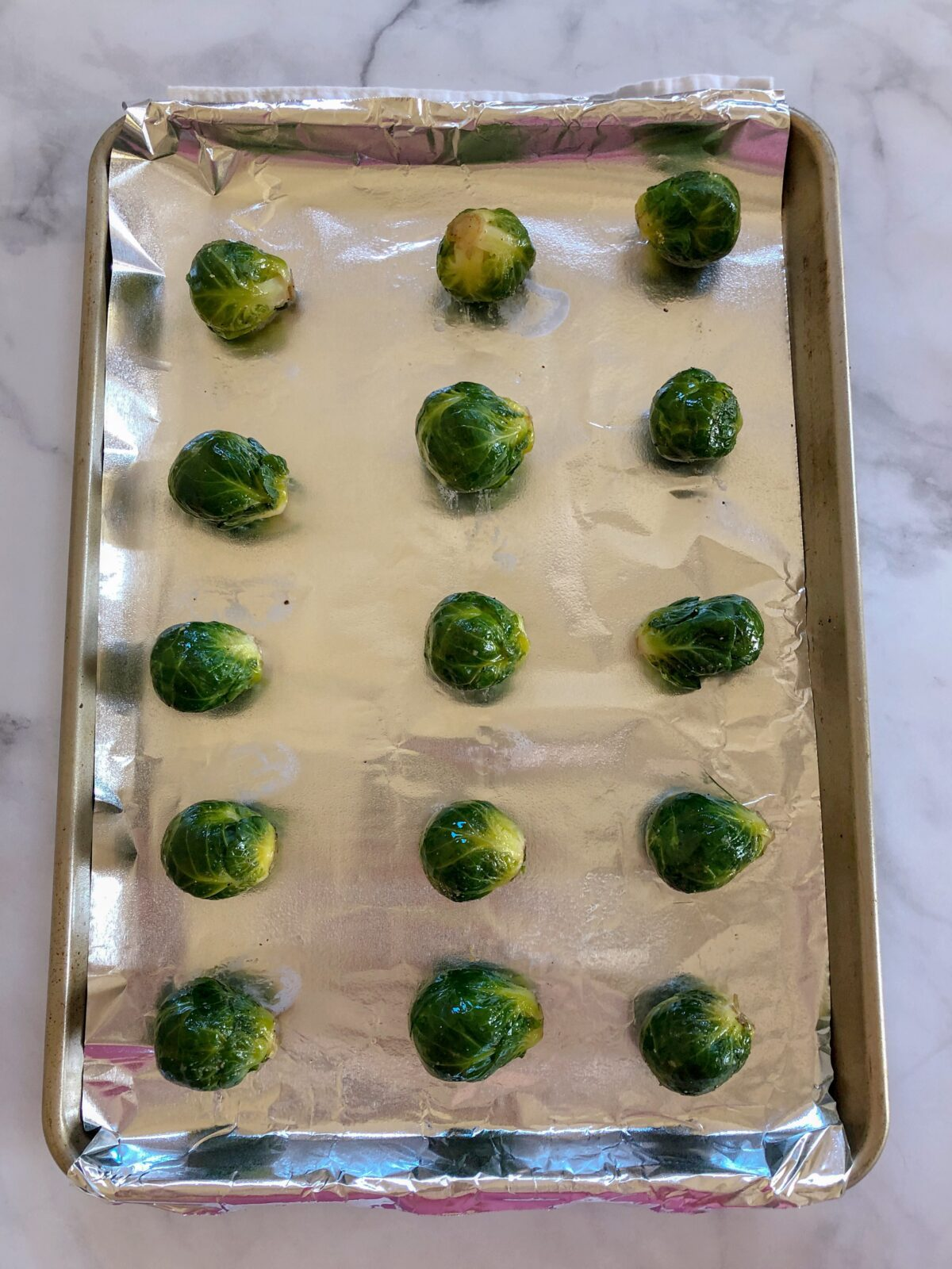 brussels, brussels sprouts, smashed brussels, smashed brussels sprouts, vegan cheese