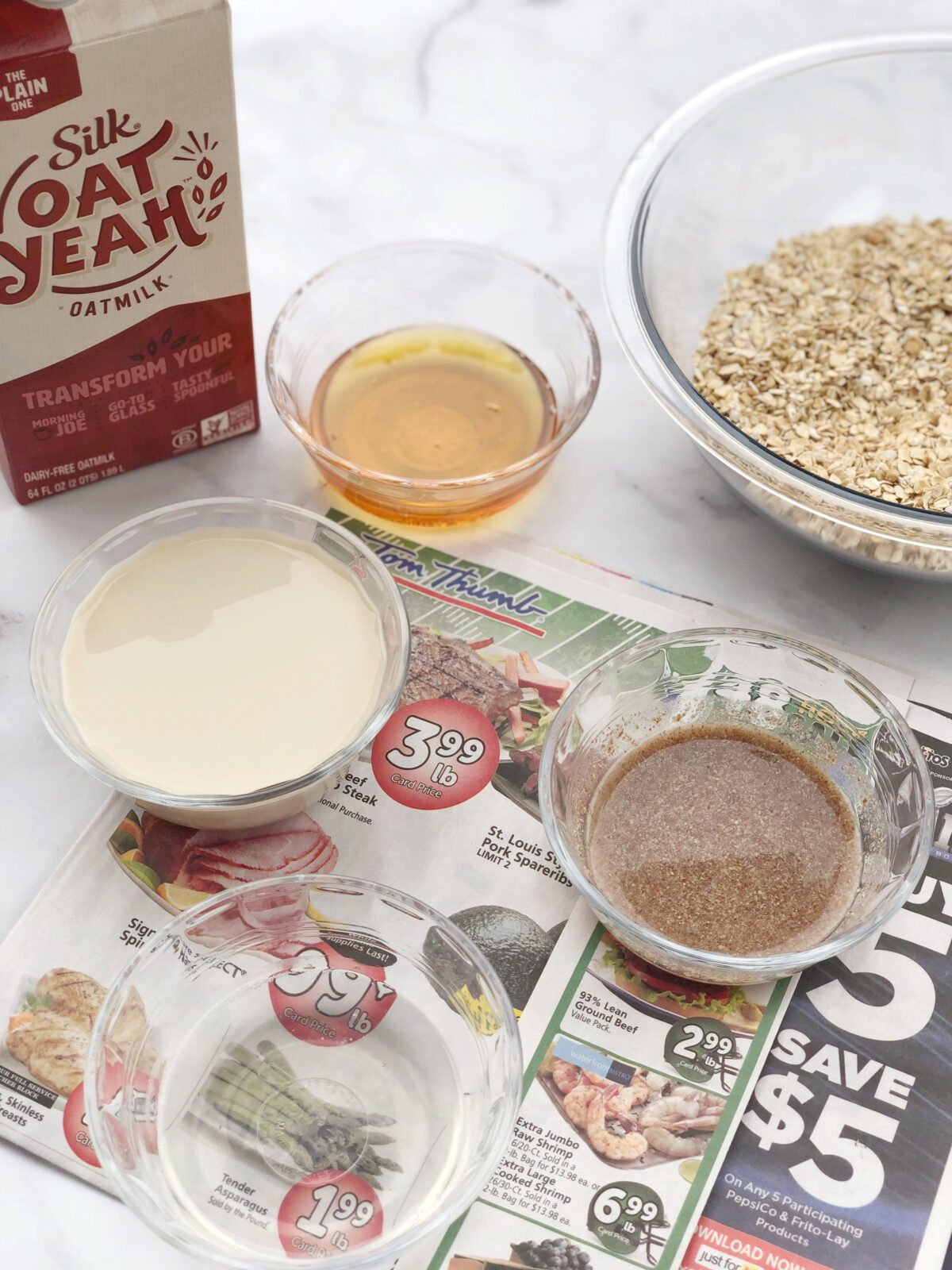 Ingredients-Dairy-Free-Baked-Oatmeal-Bars-Silk-Oat-Milk